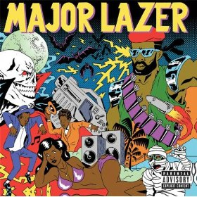 MajorLazer